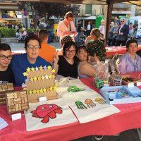 Fira Voluntariat de Girona