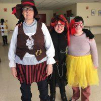 Festa Carnestoltes d'Astrid-21. Activitats, festes i disfresses