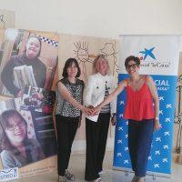 Col·laboració entre Caixabank Girona i Astrid-21