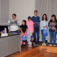 Entrega de Premis Literaris Fotografia dels Amics de la Unesco de Girona