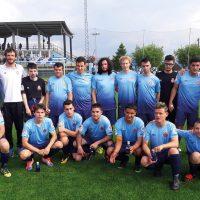 Participació equip Girona FC Lliga Genuine