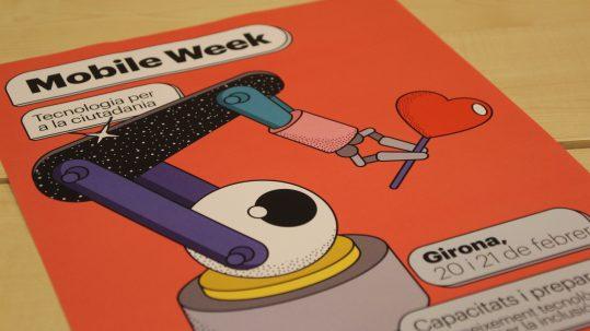 Mobile Week Girona